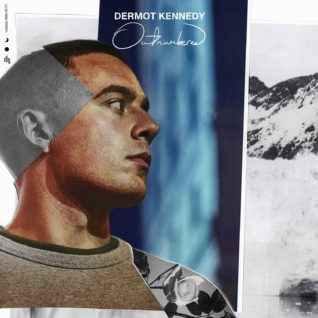 Dermot Kennedy - Outnumbered