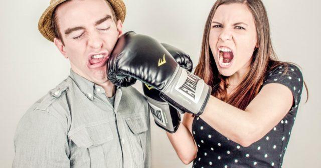 Ovládněte svůj vztek!