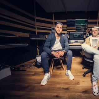 Olympijský šermíř Alexander Choupenitch vydává svůj první hip hopový singl - s DJem Wichem