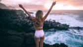 Cestování o samotě má svá rizika, ale i pozitiva