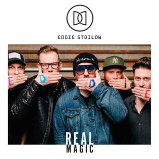 Eddie Stoilow - Real Magic