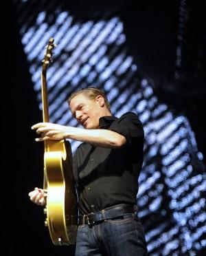 Bryan Adams v pražské O2 areně
