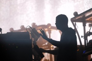 The Chemical Brothers na Open Air Festivalu