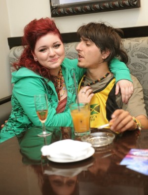 Alžběta a Michal Šeps
