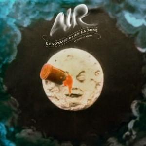 Air - Cesta na Měsíc