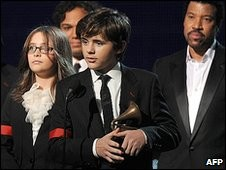 Prince Michael, syn Michaela Jacksona