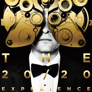 Justin Timberlake/The 20/20 Experience 2 of 2