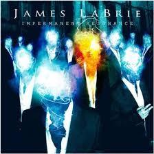 James LaBrie - Impermanent Resonance