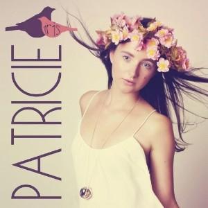 Patricie - Iris