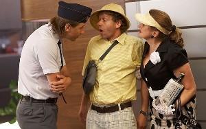 Z filmu Doktor od jezera hrochů