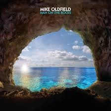 Mike Oldfield - Man On The Rocks