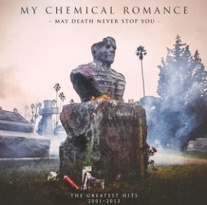 My Chemical Romance – May Death Never Stop You