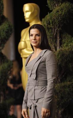 Sandra Bullock Foto: Reuters