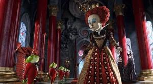 Zlá Srdcová královna