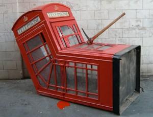 Co udělal Banksy