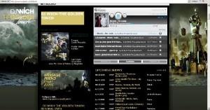 Myspace DJ Wiche