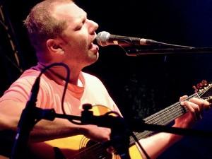 Xavier Baumaxa, ilustrační foto archiv zpěváka