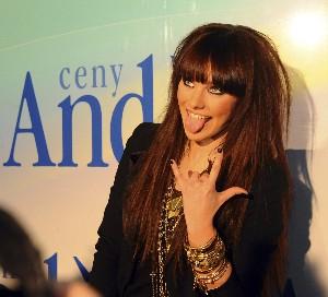 Ewa Farna  - zpěvačka roku 2009