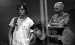 David Kraus, Boris Carloff a Tomáš Roreček