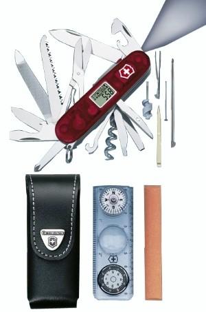 Speicální nože Victorinox