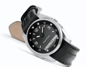 Sonny Ericsson, hudební hodinky