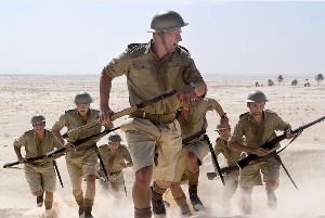 Tobruk Foto Bioscop