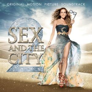 Soundtrack k Sexu ve městě 2