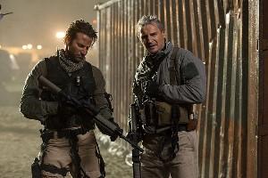 A-team: Bradley Cooper a Liam Neeson