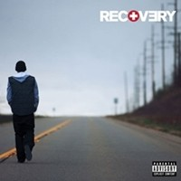 Eminem - Recovery