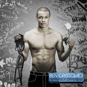 Ben Cristovao - Definitely Different